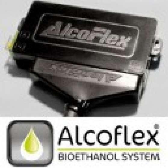 KIT AUTOMATIQUE 4 CYL ALCOFLEX
