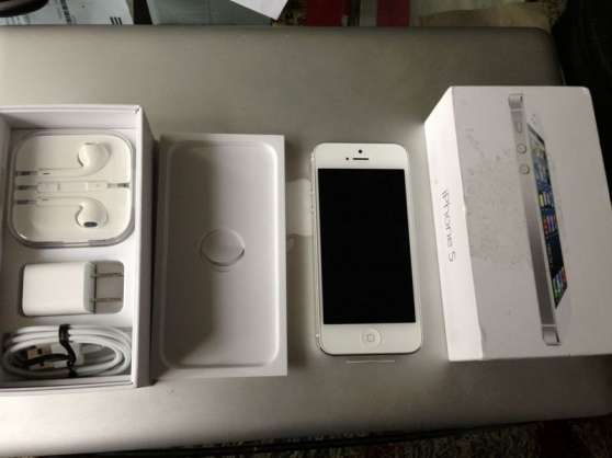 Vends Iphone 4s 32go
