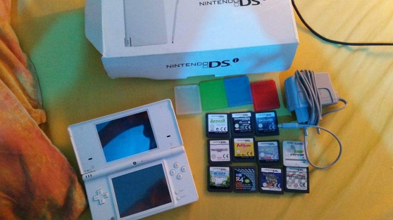 Nintendo DS I