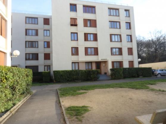 Appartement Clichy sous bois 3 pièces
