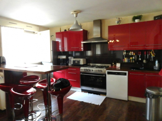 Appartement Livry Gargan 3 pièces 73 m2