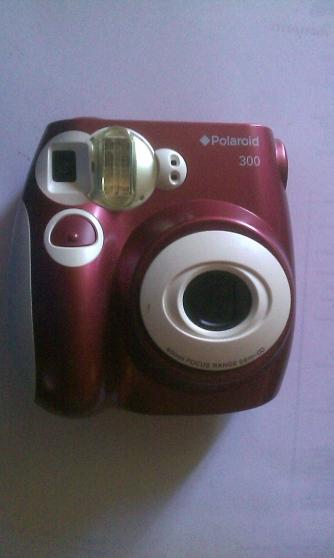 Annonce occasion, vente ou achat 'Polaroid 300 Instant Camera'