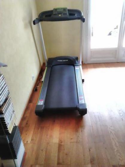 Tapis De Course Fitness Doctor Poursuit Sports Velo Appartement A