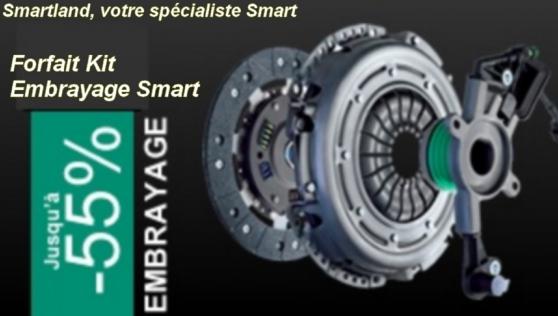Magasin pièces détachées SMART - Photo 4