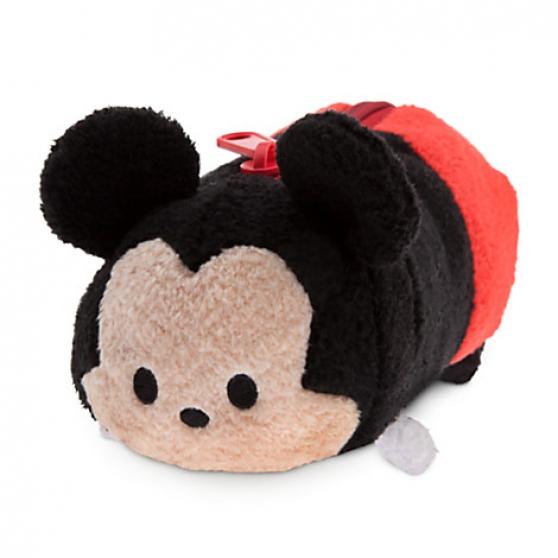 trousse tsum tsum disney mickey mouse - Annonce gratuite marche.fr