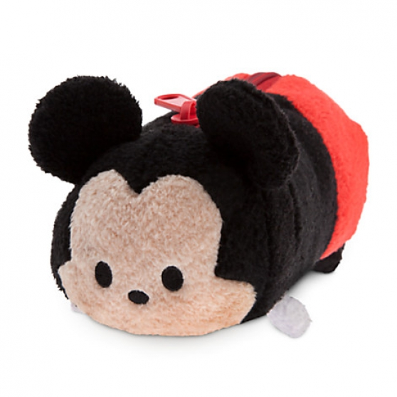 Annonce occasion, vente ou achat 'Trousse Tsum Tsum Disney Mickey Mouse'