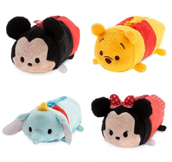 Trousse Tsum Tsum Disney Mickey Mouse - Photo 4