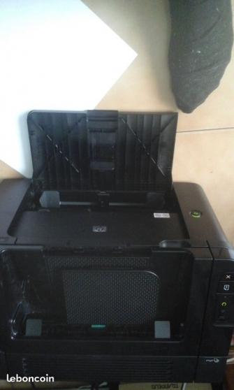 laserjet professional p1600 printer seri - Annonce gratuite marche.fr