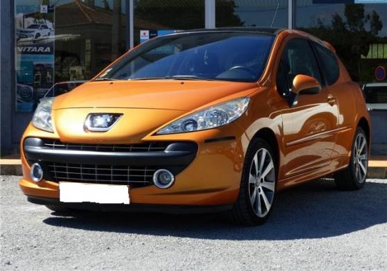 Peugeot 207 1.6 HDi 16v 90ch Sport Pack