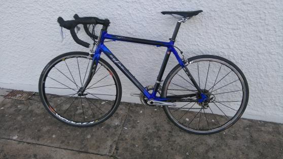 Annonce occasion, vente ou achat 'Vélo Cyfac'