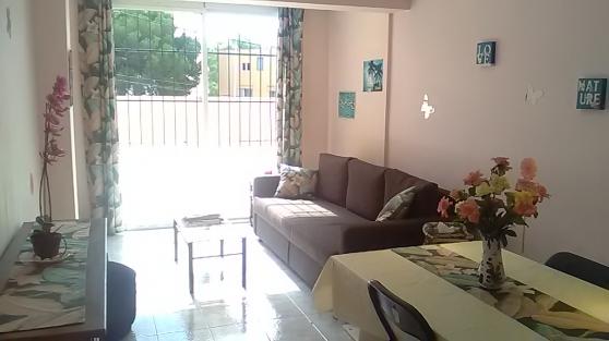 Appartement proche plage Baléares