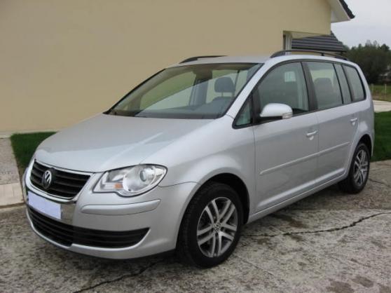 Volkswagen Touran (2) 1.9 tdi 105