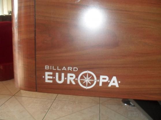 BILLARD FRANÇAIS - Photo 4