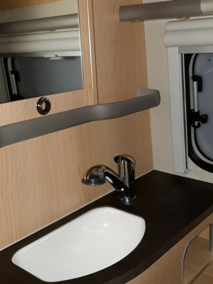 Caravane Eriba Touring 430 - Photo 3