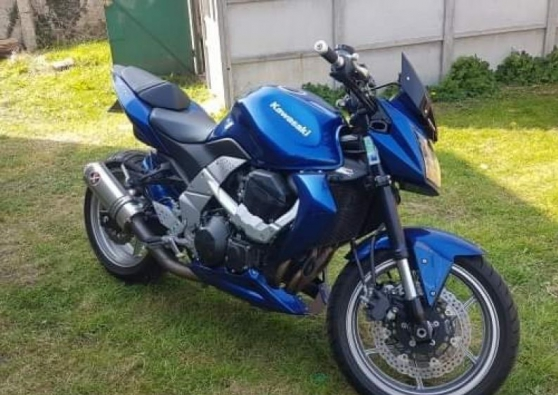 Annonce occasion, vente ou achat 'Kawasaki Z750'