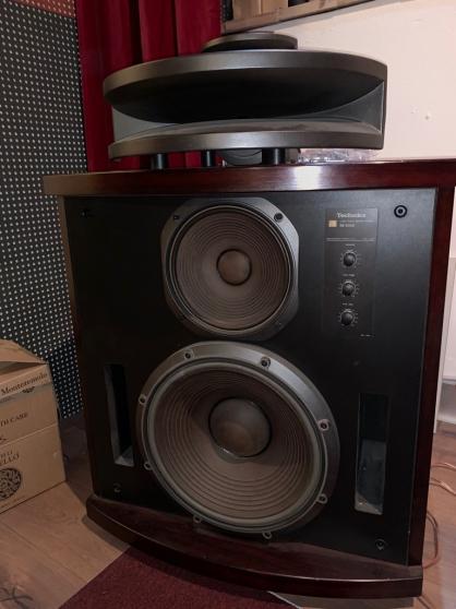 Technics SB-E500