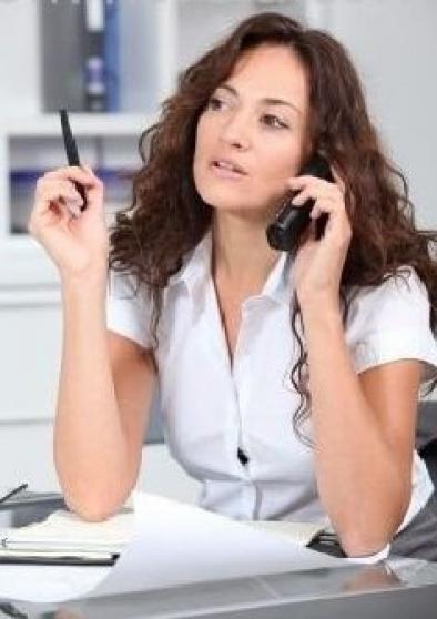 Nous cherchons une secrétaire privée H/F