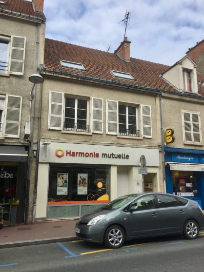 Annonce occasion, vente ou achat 'Immeuble de rapport Vitry le Francois'