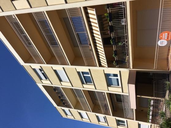 Appartement 4-5 pièces