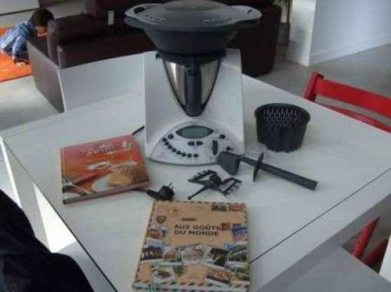 Jeux Robot cuisine
