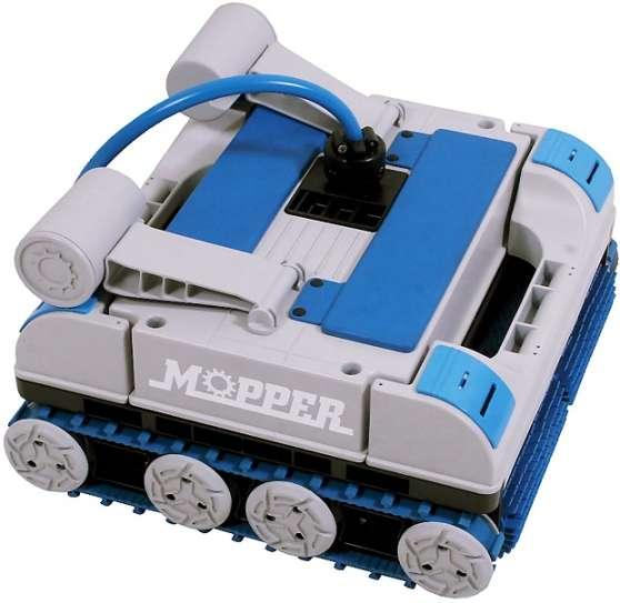 Mopper robot de piscine occasion st rapha l jardin for Robot piscine occasion