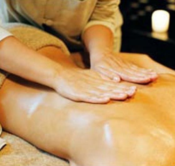 massage californien naturiste