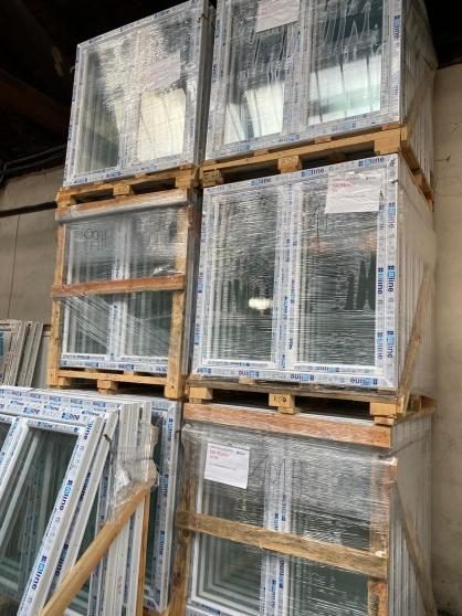 Annonce occasion, vente ou achat 'stock limité de fenêtre'