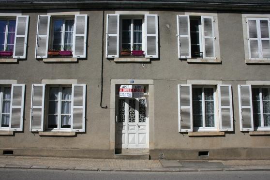 Annonce occasion, vente ou achat 'appartement T3 Henrichemont'