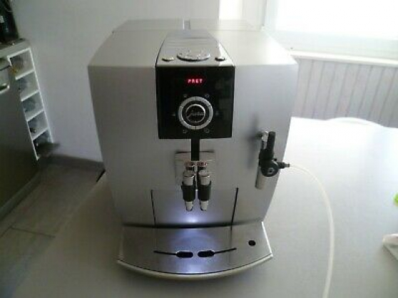 Machine à café / Expresso Jura Impressa