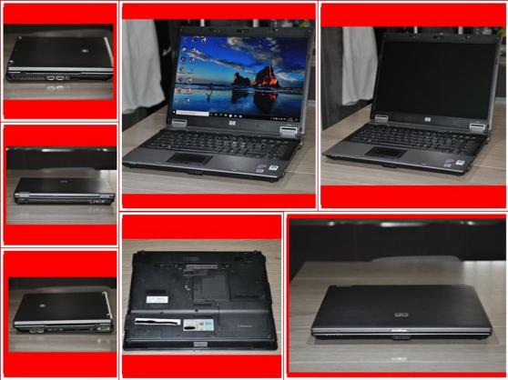 HP Compaq 6730b1 de 15,4 pouces