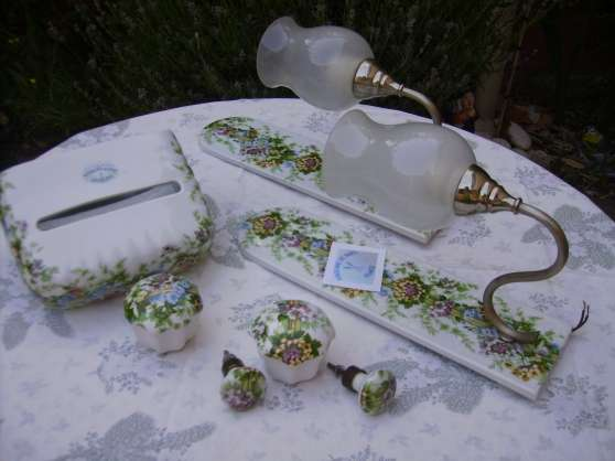 porcelaine de paris d cor cormery le mans antiquit art brocantes porcelaine le mans. Black Bedroom Furniture Sets. Home Design Ideas