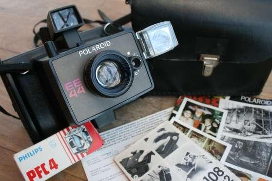 Annonce occasion, vente ou achat 'Polaroïd EE44 vintage !'