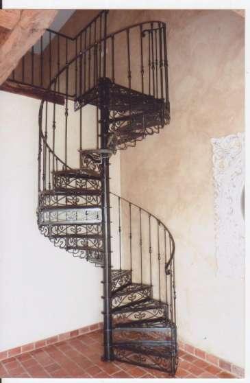 escalier en colimacon occasion a vendre