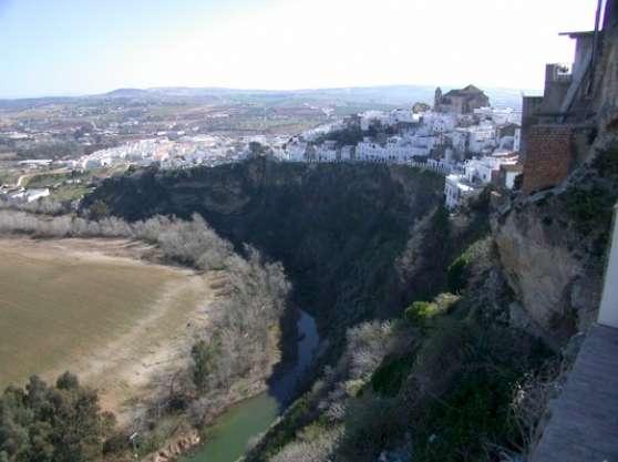 Des beaux jours en Andalusie, Espagne