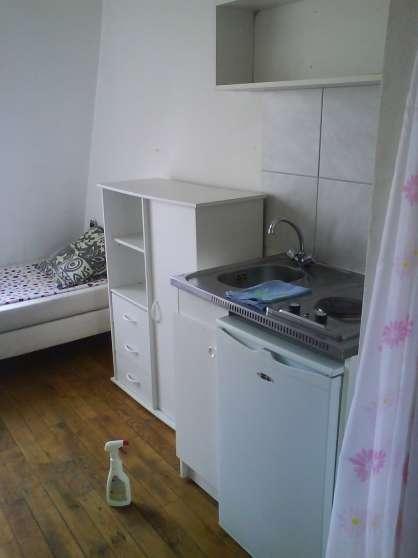 Vends Chambre meublée 75011 68M€