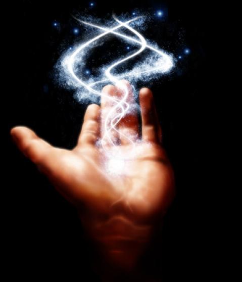 Magie Sorcellerie