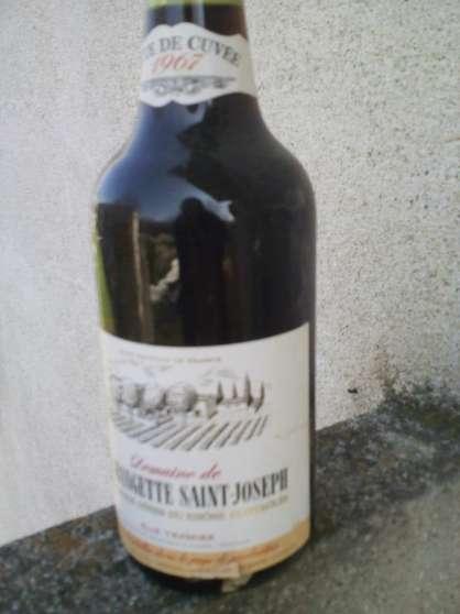 bouteille de collection