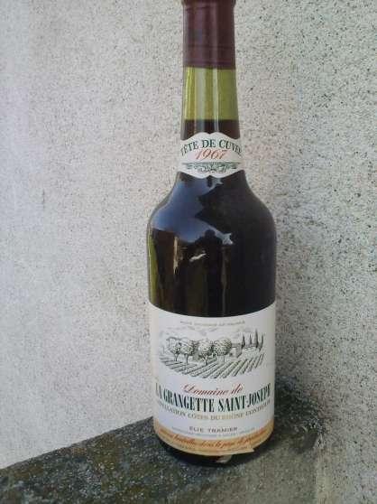 bouteille de collection - Photo 2