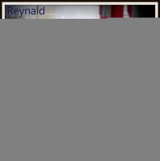 Annonce occasion, vente ou achat 'Reynald Médium,voyance par mail'