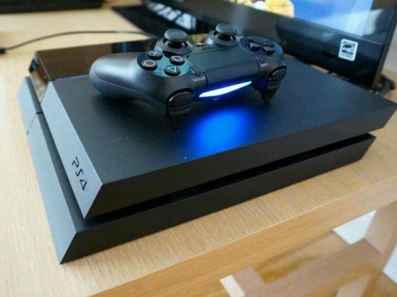 Sony PlayStation 4 - 500 GB