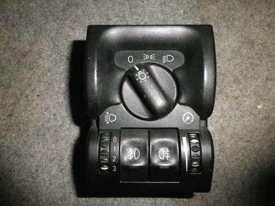 Interrupteur de phare Opel Vectra B