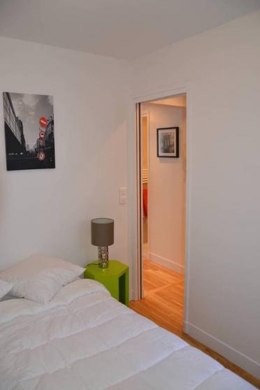 magnifique appartement meublé 2