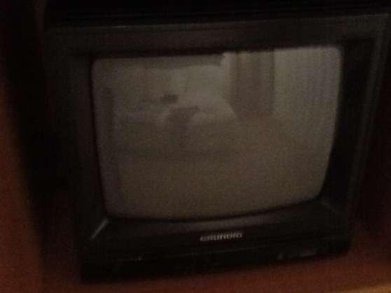 Vente TV 36cm Grundig