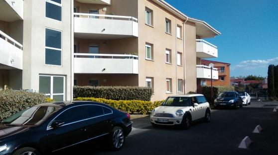 APPARTEMENT DE TYPE T3 75m² AVEC GARAGE