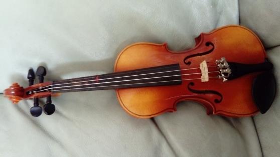 Annonce occasion, vente ou achat 'violon suzuki pour enfants'