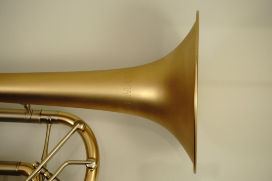 Trompette Weimann B-tromba Passion