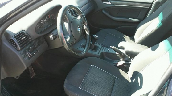 BMW 318i - Photo 2