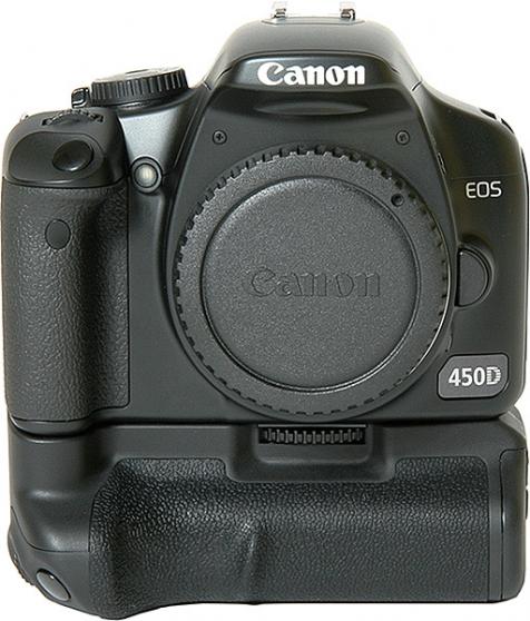 Canon 450 D