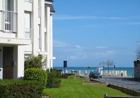 ideal locatif ou vacances bord de mer - Annonce gratuite marche.fr
