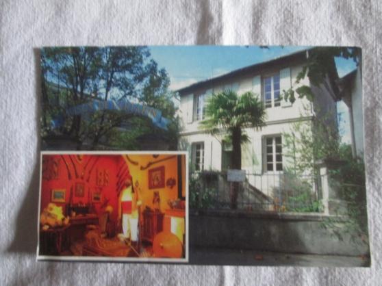 Annonce occasion, vente ou achat 'carte postale tarascon'